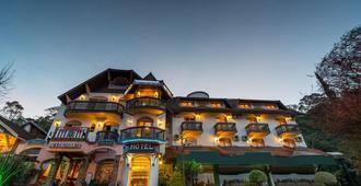 Hotel Vista do Vale - Gramado - Edificio