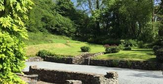 Afon Gwyn Country House - Betws-y-Coed - Outdoor view