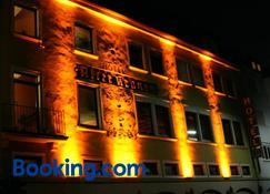 Hotel Alter Kranen - Wurzburg - Building