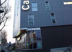 Campanile Clermont Ferrand Centre - Clermont-Ferrand - Edifício