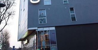 캄파닐 클레르몽 페랑 센터 - 클레르몽페랑 - 건물