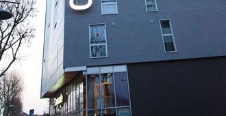 Campanile Clermont Ferrand Centre - קלרמו פראה