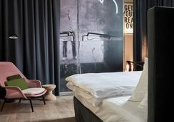 The Lovelace - Munich - Bedroom