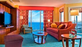 Renaissance Curacao Resort and Casino - Willemstad - Olohuone