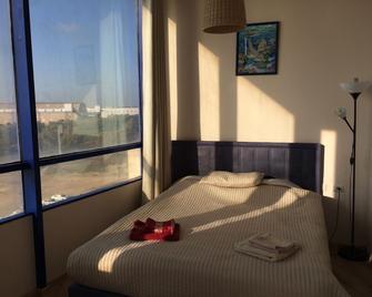 Ashdod Suites - Hatayelet Suites - Ashdod - Bedroom
