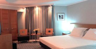 Athenian Callirhoe Hotel - Aten - Sovrum