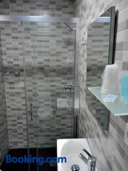 L'Hostalet d'Arenys de Mar - Arenys de Mar - Bathroom