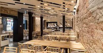 Hotel Barcelona House - Barcelona - Restaurant