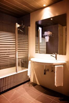 Hotel Barcelona House - Barcelona - Bathroom