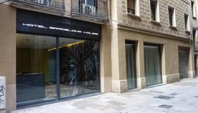 巴塞羅那之屋酒店 - 巴塞隆拿 - 巴塞隆納 - 建築