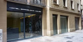Hotel Barcelona House - Barcelona - Building