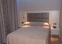 Hotel Barcelona House - Barcelona - Habitación