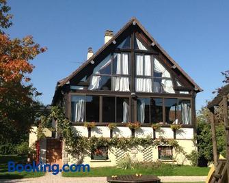 La Maison du Verger - Acquigny - Building