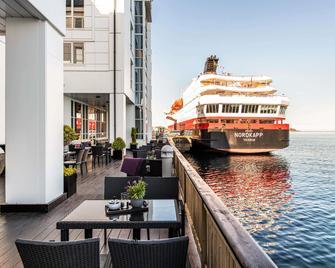 Quality Hotel Ålesund - Олесунн