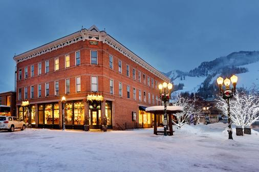 Independence Square Lodge By Frias - Aspen - Building