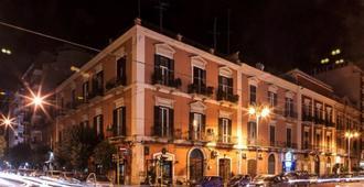 Vittorio's Luxury Suites - Μπάρι - Κτίριο