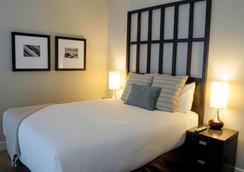 The Oswego Hotel - Victoria - Bedroom