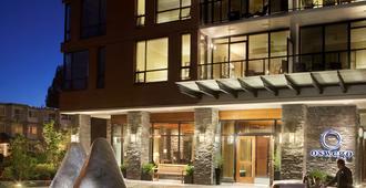 The Oswego Hotel - ויקטוריה