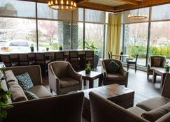 The Oswego Hotel - Vitória - Lounge