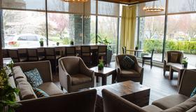 The Oswego Hotel - Victoria - Lounge