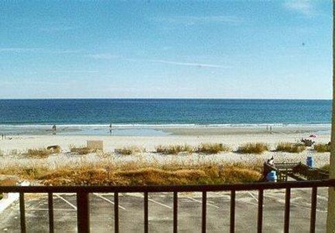Sea Dunes Oceanfront - Myrtle Beach - Beach