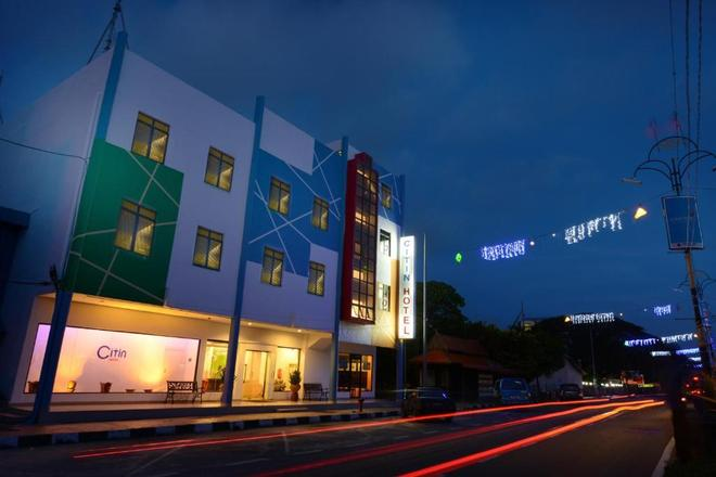 Citin Langkawi by Compass Hospitality - Langkawi Island - Building