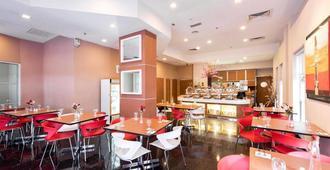 康帕斯酒店集團旗下浮羅交怡希庭酒店 - 浮羅交怡 - 蘭卡威 - 餐廳