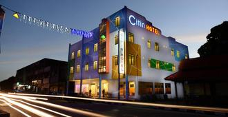 Citin Langkawi by Compass Hospitality - Langkawi - Building
