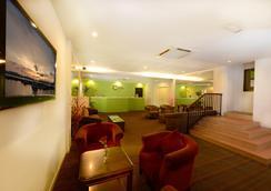 Citin Langkawi by Compass Hospitality - Langkawi Island - Lounge
