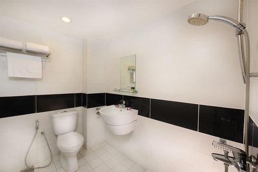 Citin Langkawi by Compass Hospitality - Langkawi Island - Bathroom