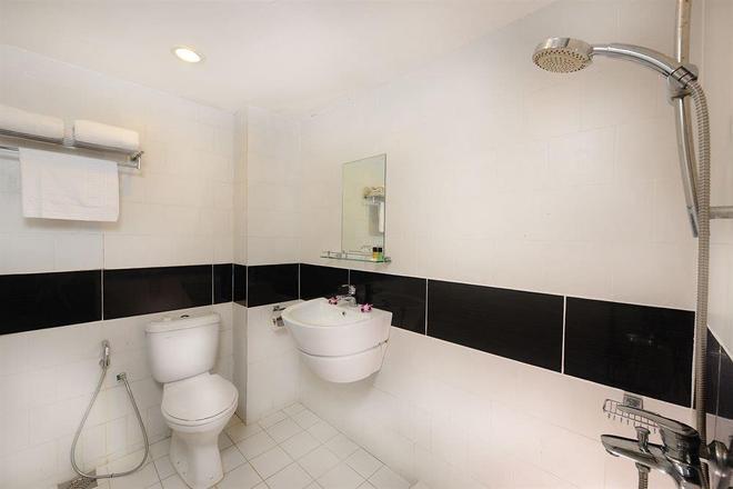 Citin Langkawi by Compass Hospitality - Langkawi Island - Bathroom