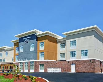 Homewood Suites by Hilton Hadley Amherst - Hadley - Building