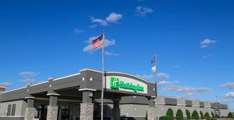 Holiday Inn Fargo - Fargo - Rakennus