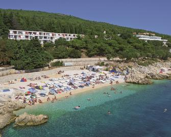 Valamar Collection Girandella Resort - Labin - Building