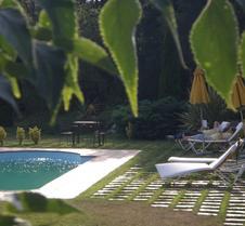 Hotel Mas Vilalonga Petit