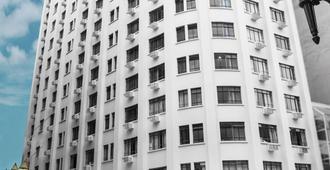 Hotel Del Rey - Curitiba - Building