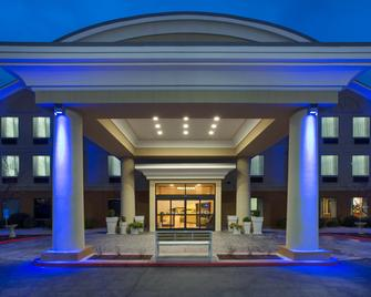 Holiday Inn Express Nicholasville - Nicholasville - Building