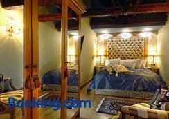 Civitas Boutique Hotel - Rethymno - Bedroom