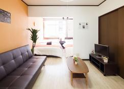 Kamon Inn Sunhouse - Funabashi - Living room