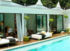 Villa Das Arábias Boutique Hotel - Maputo - Basen