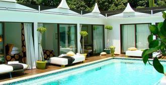 Villa Das Arábias Boutique Hotel - Μαπούτο