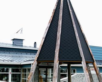 Holiday Club Saariselka - Saariselka - Gebäude