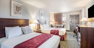 Americas Best Value Inn New Braunfels San Antonio - New Braunfels - Habitación