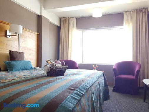 Hotel Tierra Del Fuego - Ushuaia - Bedroom