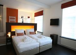 B&B Sabbajon - Ypres - Bedroom