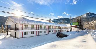 SureStay Hotel by Best Western Rossland Red Mountain - Rossland