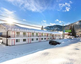 SureStay Hotel by Best Western Rossland Red Mountain - Rossland - Building