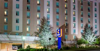 Comfort Inn & Suites Presidential - ליטל רוק