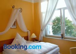 Hotel Alpha - Hannover - Bedroom