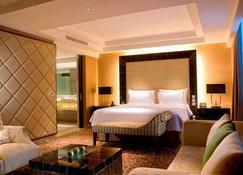 Novotel Bangka - Hotel & Convention Centre - Pangkalpinang - Bedroom